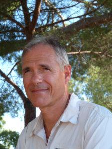Jacques Curtet - portrait