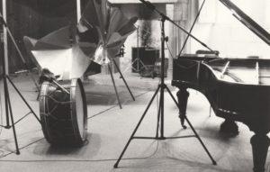 Piano & Percussions